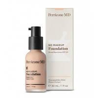 Сыворотка-тон с матирующим эффектом Perricone MD No Makeup Foundation Serum