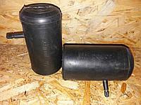 Пневмо усилители пружин 2 подушки с отверстием на стойку 90x90x25мм AirPower