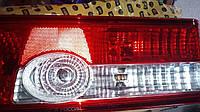 Фонари задние левый правый Ваз 2108 2109 2113 2114 ESSER Тюнинг
