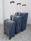 MADISON 65103 Франція на 4-х. кол. валізи чемоданы сумки на колесах, фото 2