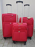 MADISON 65103 Франція на 4-х. кол. валізи чемоданы сумки на колесах, фото 4