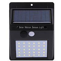 Лампа с датчиком света для входной двери SH-1605 ( 24LED)
