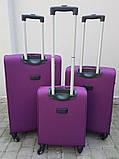 MADISON 65103 Франція на 4-х. кол. валізи чемоданы сумки на колесах, фото 5