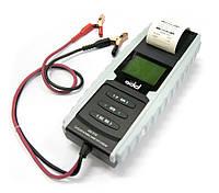 Цифровой тестер для проверки аккумуляторных батарей