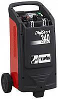 Digistart 340 - Пуско-зарядний пристрій 230В, 12-24В