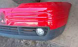 Бампер передний для Seat Arossa 1997-2000, фото 3