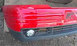 Бампер передний для Seat Arossa 1997-2000, фото 2