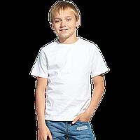 Футболка детская белая для мальчика Ceylanoglu 329-1