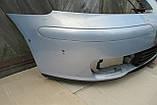 Бампер передний для Seat Ibiza 3, фото 2