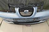 Бампер передний для Seat Ibiza 3, фото 4