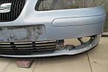 Бампер передний для Seat Ibiza 3, фото 6