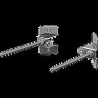Крепления для инсталляции Alcaplast M918 угловое