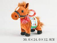 Лошадка интерактивная CL1602B