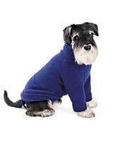 Свитер Pet Fashion Джастин (синий), L, фото 1