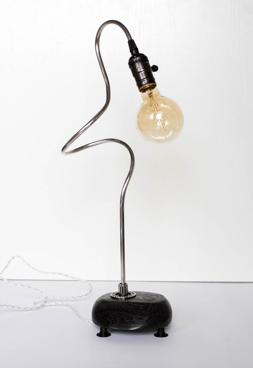 Декоративна лампа Pride&Joy 01SCL