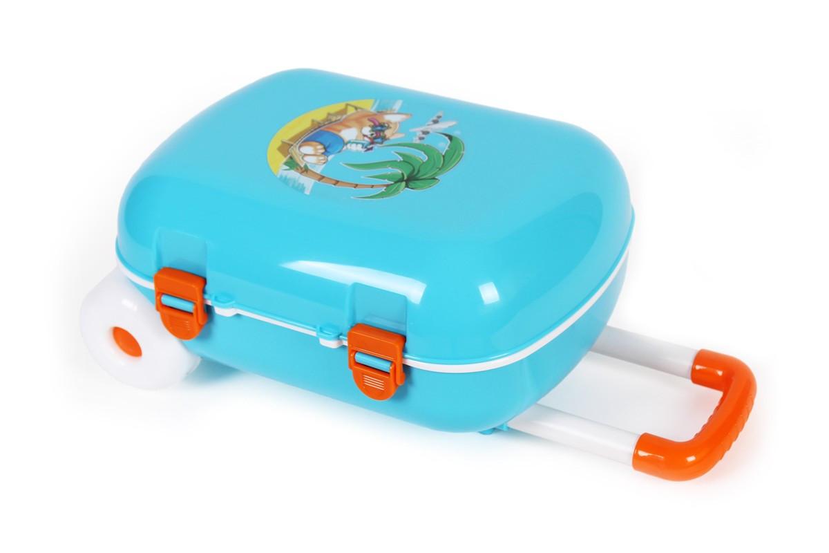 Игрушка чемодан Технок (6108)
