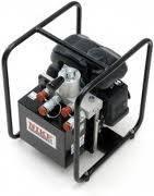 PMP1221 - Мини-насос с бензиновым приводом
