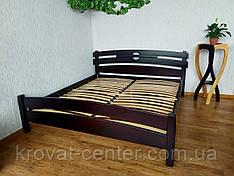 """Двуспальная кровать """"Токио"""" (180х190\200) венге"""