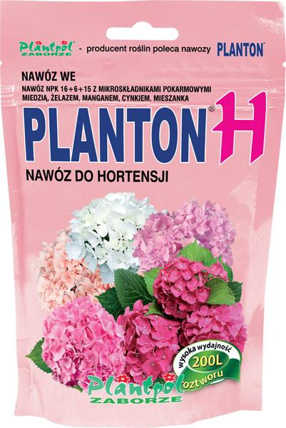 Удобрение Плантон для гортензий  200г