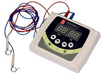 Аппарат Поток-01 для гальванизации и электрофореза, фото 1