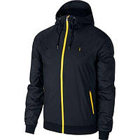 Куртки та жилетки MCFC M NSW WR WVN AUT(02-13-16-01) S