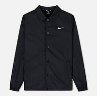 Куртки та жилетки M NK SB SHEILD JKT COACHES(02-12-12-01) M, фото 1