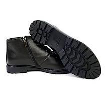 Ботинки Classic коричневые VUBO, фото 2