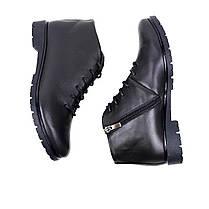 Ботинки Classic коричневые VUBO, фото 3