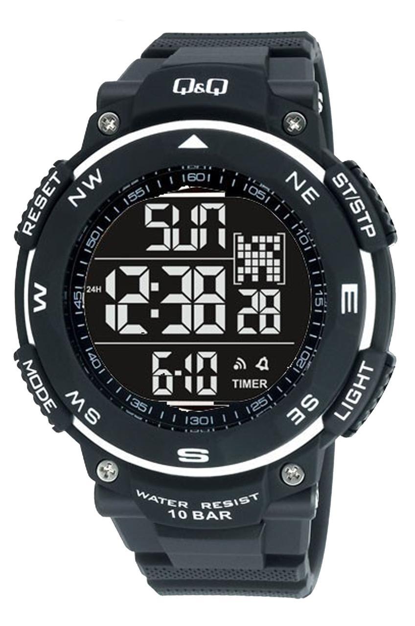 Часы Q&Q M124-800