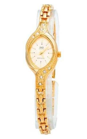 Часы Q&Q F465J010Y