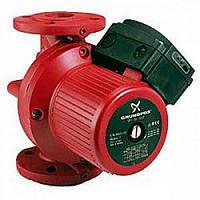 Циркуляционный насос Grundfos UPS 50-185 F 3x400 для систем отопления