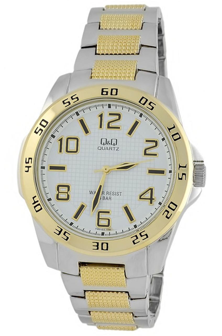 Часы Q&Q F468-404Y