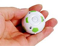 Детский MP3 плеер мяч зеленый, фото 1