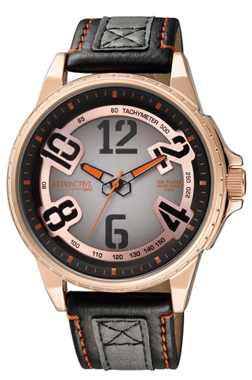 Часы Q&Q DA66J105Y