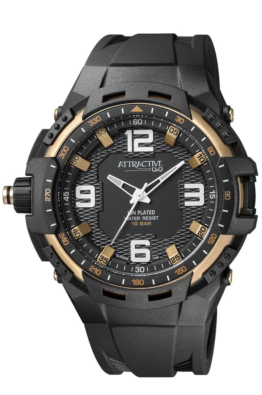 Часы Q&Q DA70J002Y