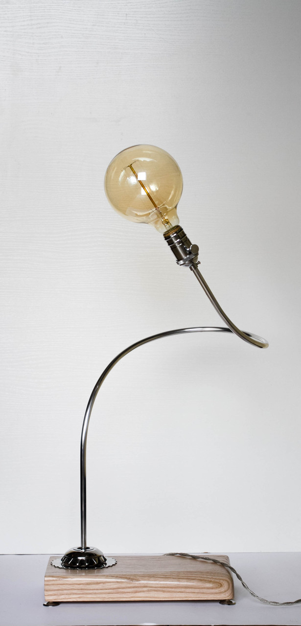 Декоративна лампа Pride&Joy 02IL