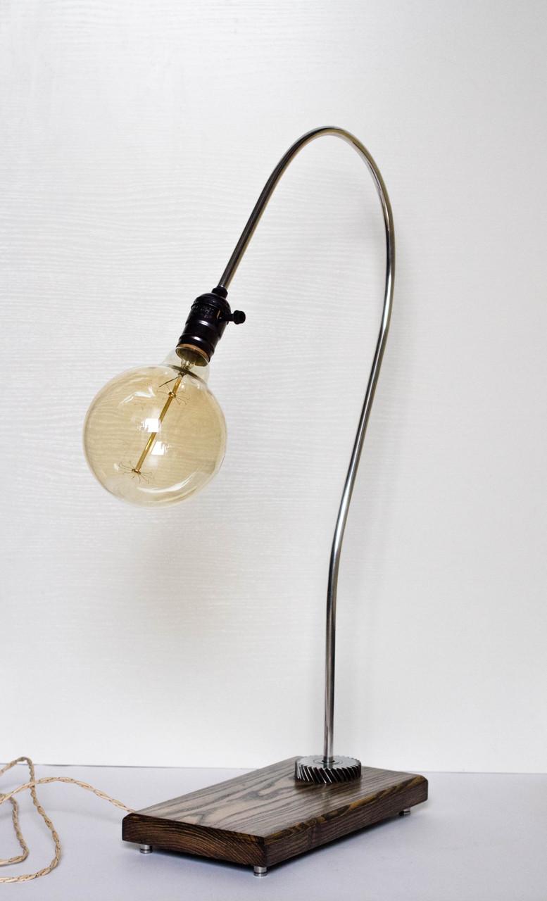 Декоративна лампа Pride&Joy