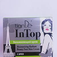 TianDe In Top Увлажняющий крем для сияющей красоты кожи лица