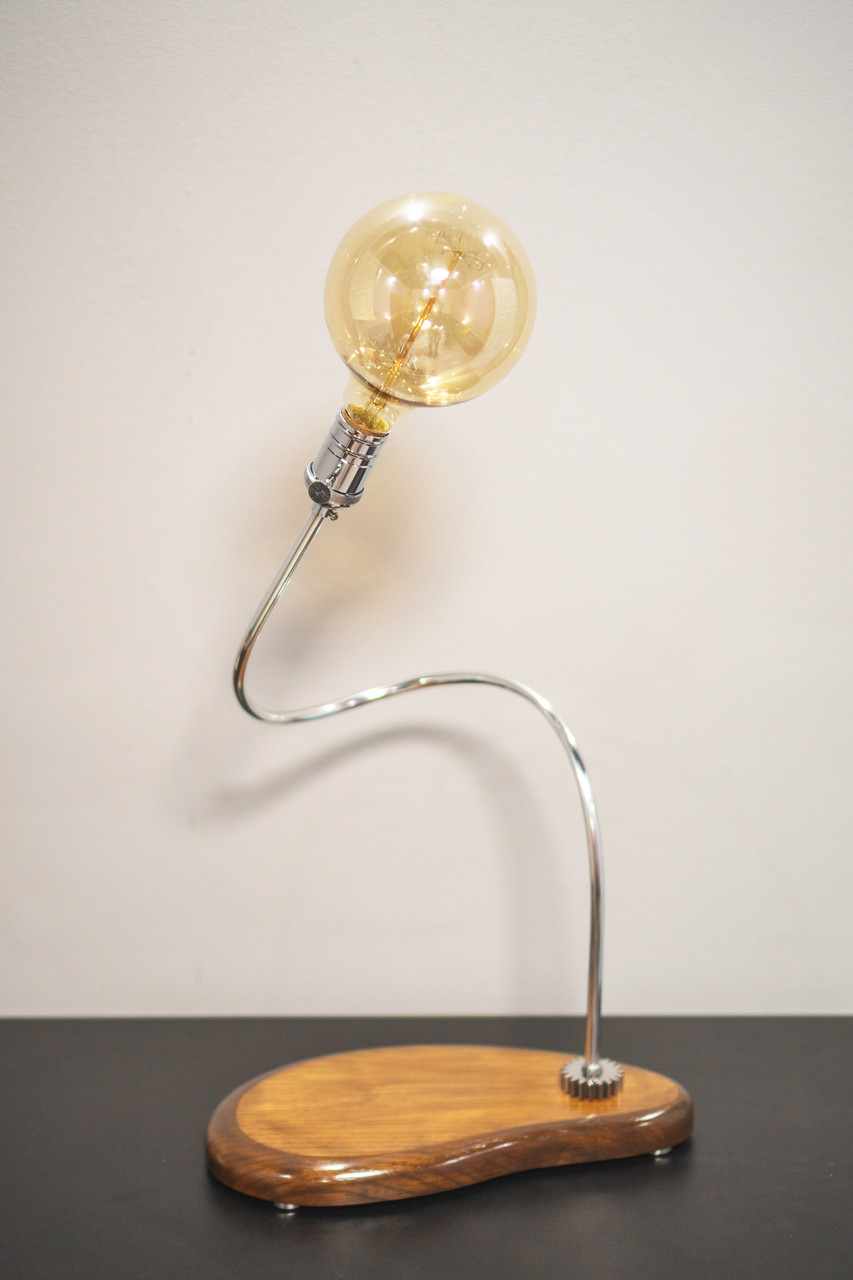 Декоративна лампа Pride&Joy 03IL