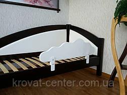 """Кровать с защитным бортиком """"Радуга Премиум"""" (90х200), фото 3"""