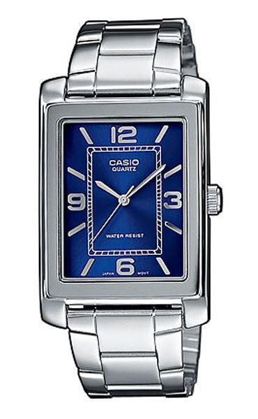 Часы CASIO MTP-1234PD-2A