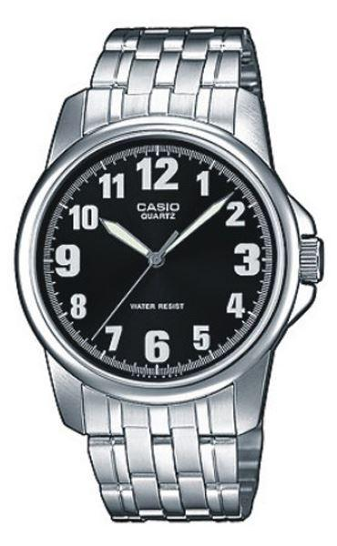 Часы CASIO MTP-1260PD-1B