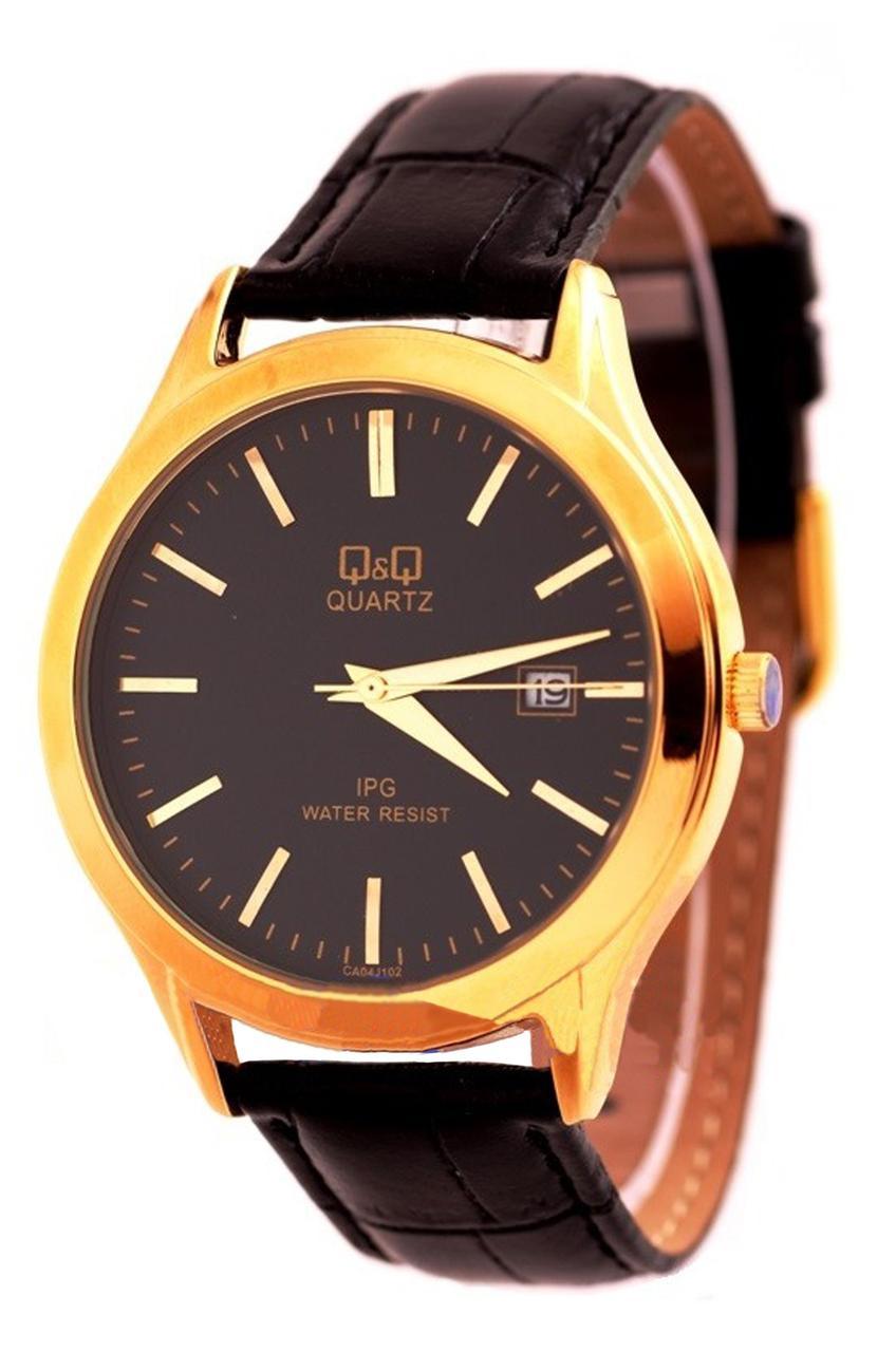 Часы Q&Q CA04-102