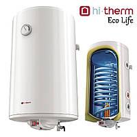Водонагреватель комбинированный hi-therm Eco life VBO 100 0,28м2