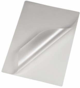 Пленка для ламинирования А5 (154*216) глянец, 100(50/50) мкм  Magic цветная упаковка