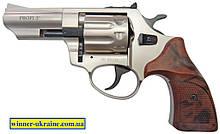 """Револьвер под патрон Флобера Profi - 3"""" (сатин Pocket)"""