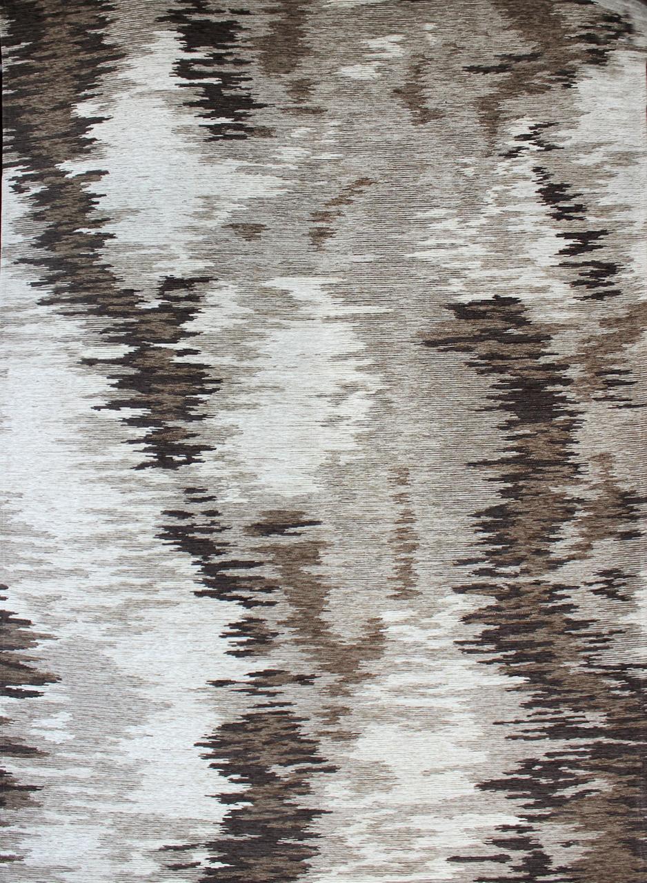 Ковер ALMINA 127540 1,2*1,8, 09-GREY, Прямоугольник