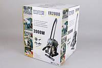 🔶  Пылесос Euro Craft er2000 / 2200 Вт / Гарантия 1 Год.