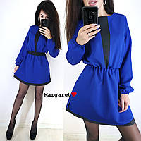 Платье с поясом, фото 1