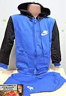 Детский спортивный костюм Найк реплика от  1 до 5 лет